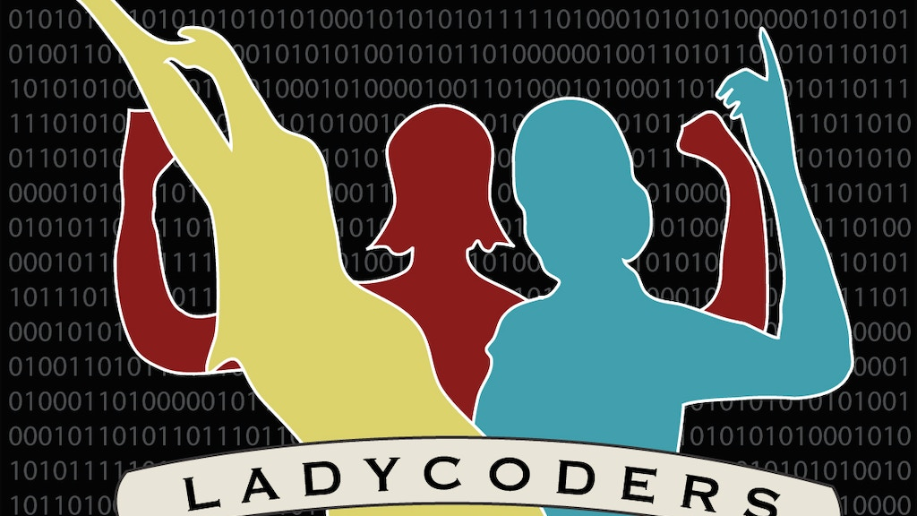 LadyCoders: Get Hired. Seattle 2012 project video thumbnail