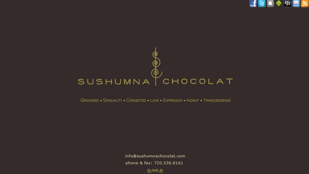 A Chakra Chocolate Debut project video thumbnail
