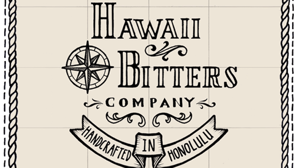 Hawaii Cocktail Bitters: Bottling the Flavors of the Islands project video thumbnail