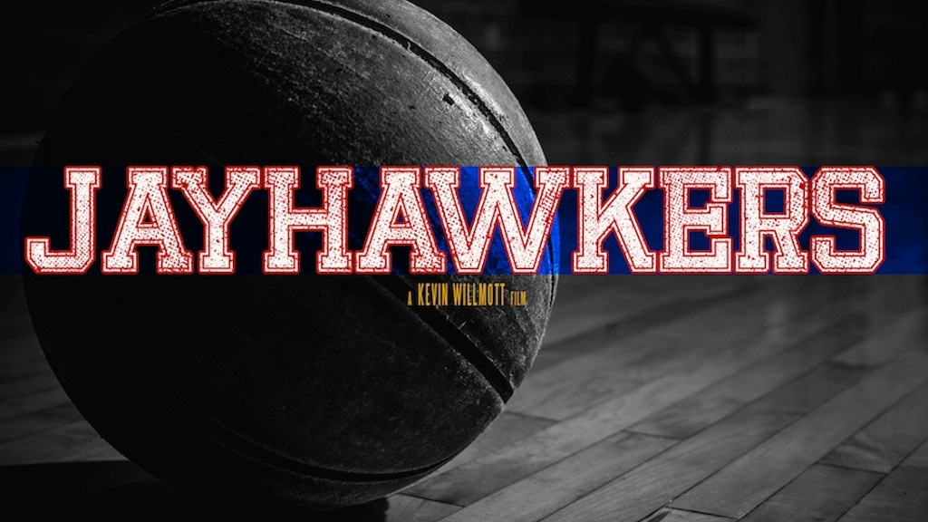 """""""Jayhawkers"""" - Feature Film project video thumbnail"""