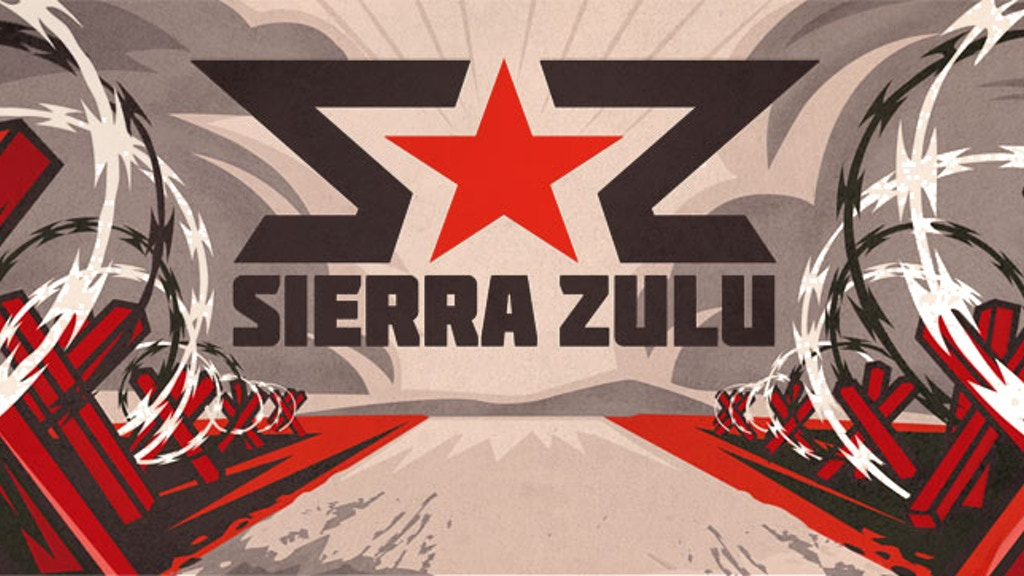 Sierra Zulu project video thumbnail