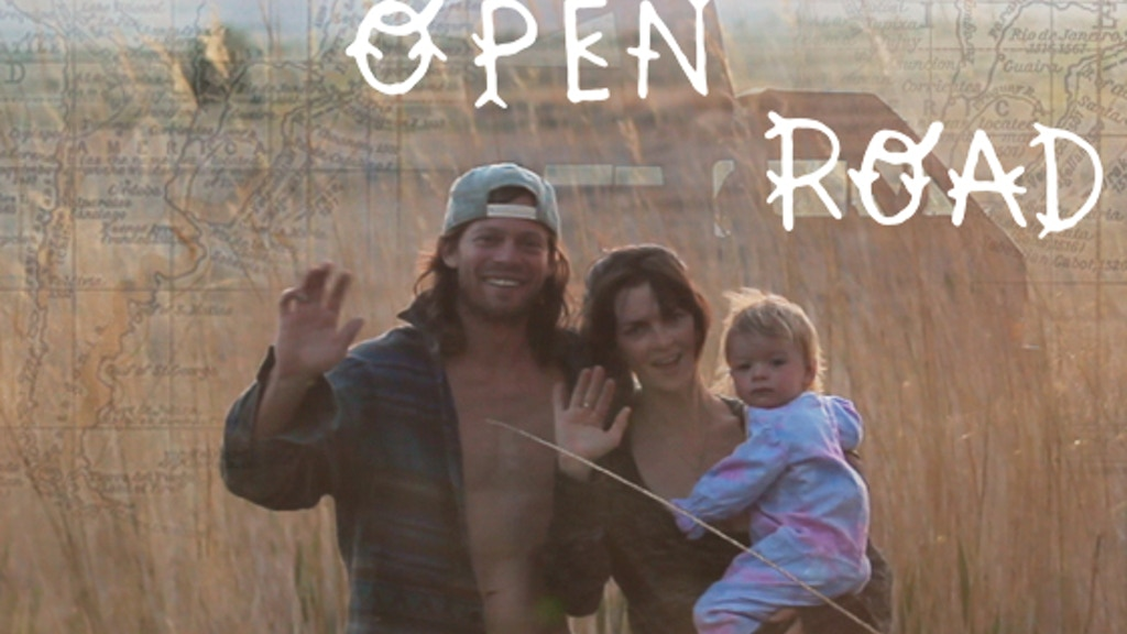Our Open Road project video thumbnail