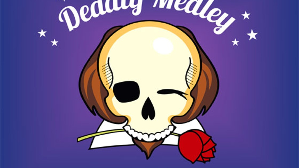 Send Deadly Medley to Scotland! project video thumbnail