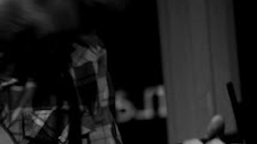Josh Hoke's Debut Album project video thumbnail