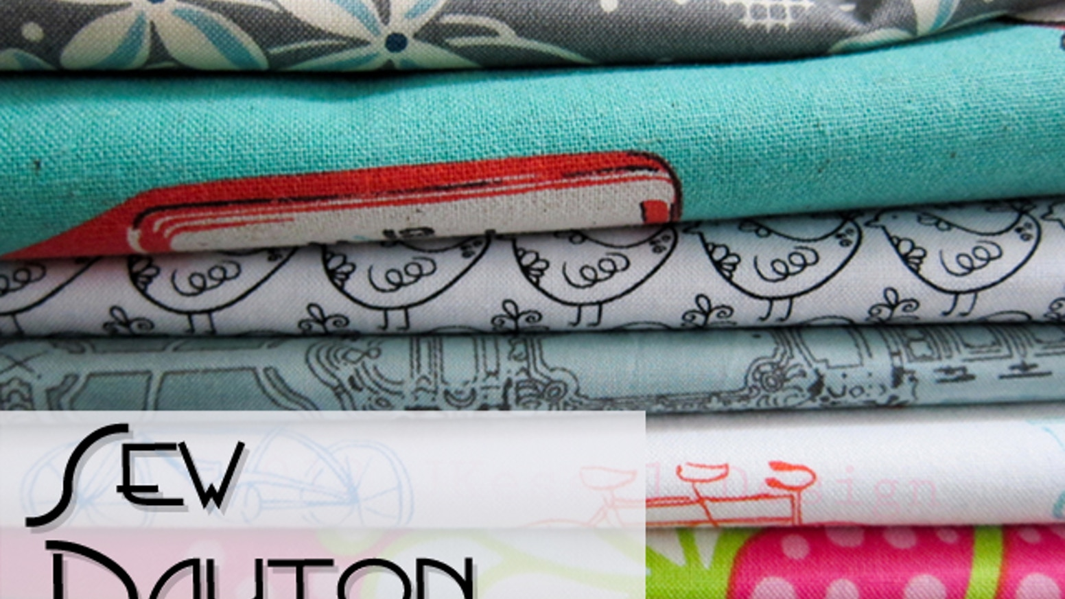 Sew Dayton Fun Trendy Pinch Of Vintage By Sew Dayton Kickstarter