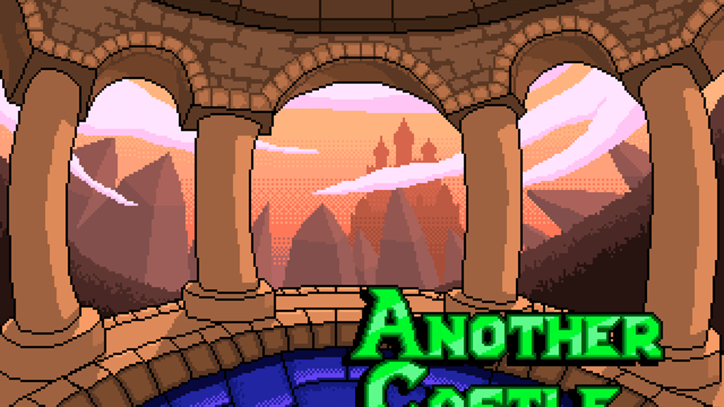 Another Castle project video thumbnail