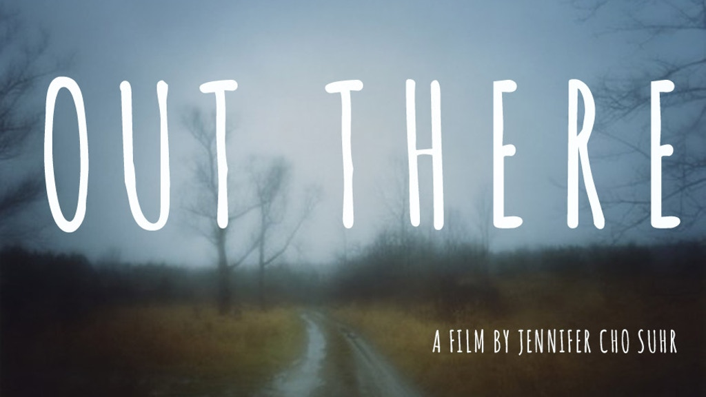 Out There project video thumbnail