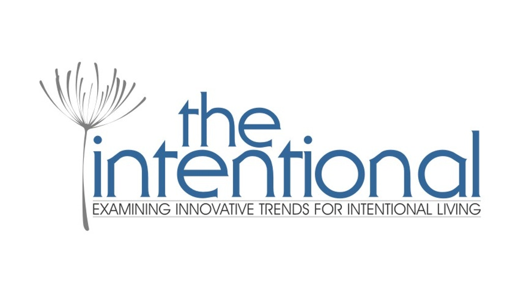 A quarterly print publication that examines innovative trends for intentional living.