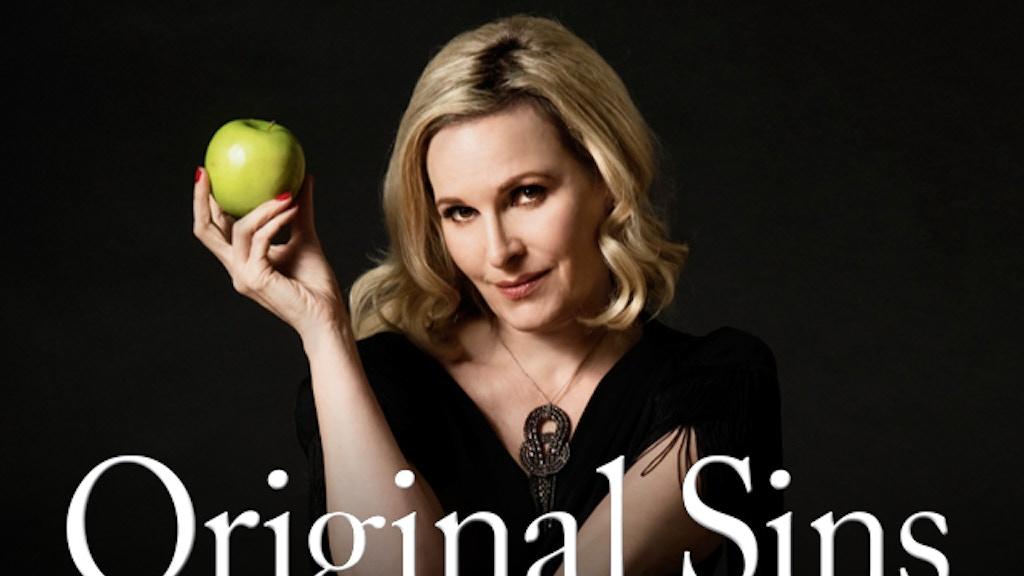Original Sins: Trade Secrets of the Femme Fatale project video thumbnail