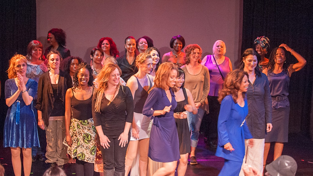 Los Angeles Women's Theatre Festival - 20th Anniversary! project video thumbnail