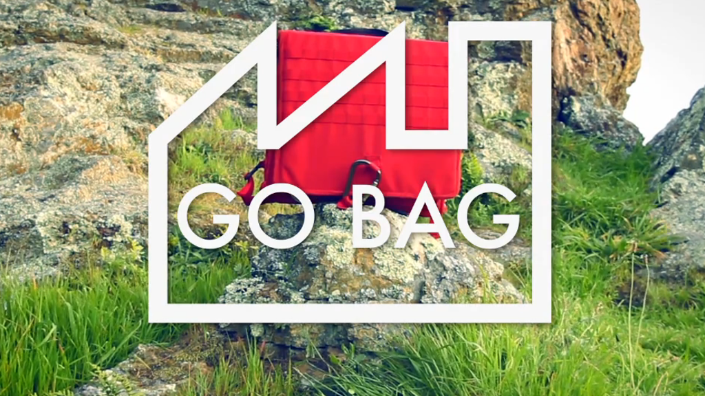 TOC Go Bag project video thumbnail