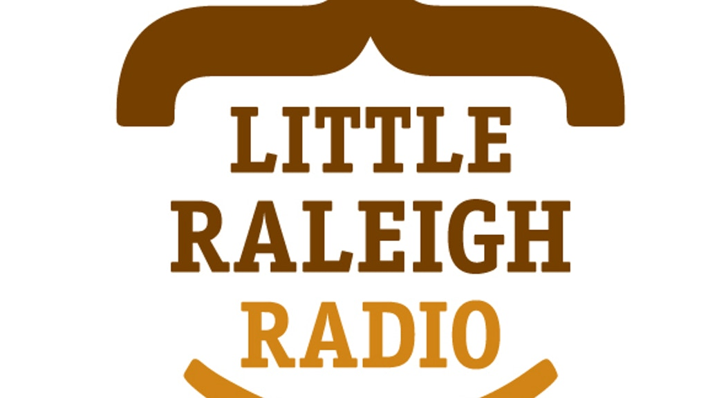 Little Raleigh Radio // We'll do it live! project video thumbnail