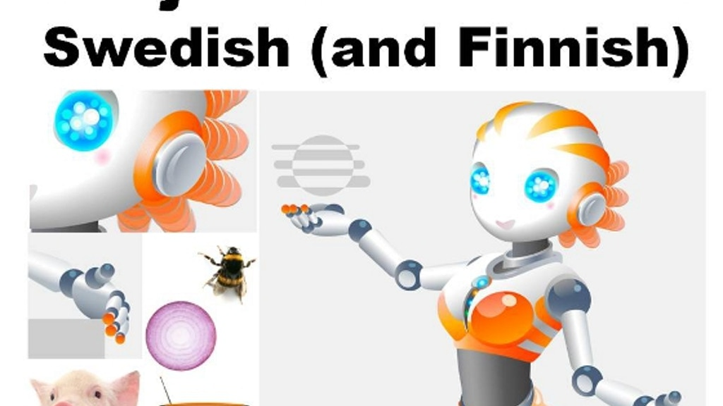 Senja Teaches You Swedish (and Finnish) project video thumbnail
