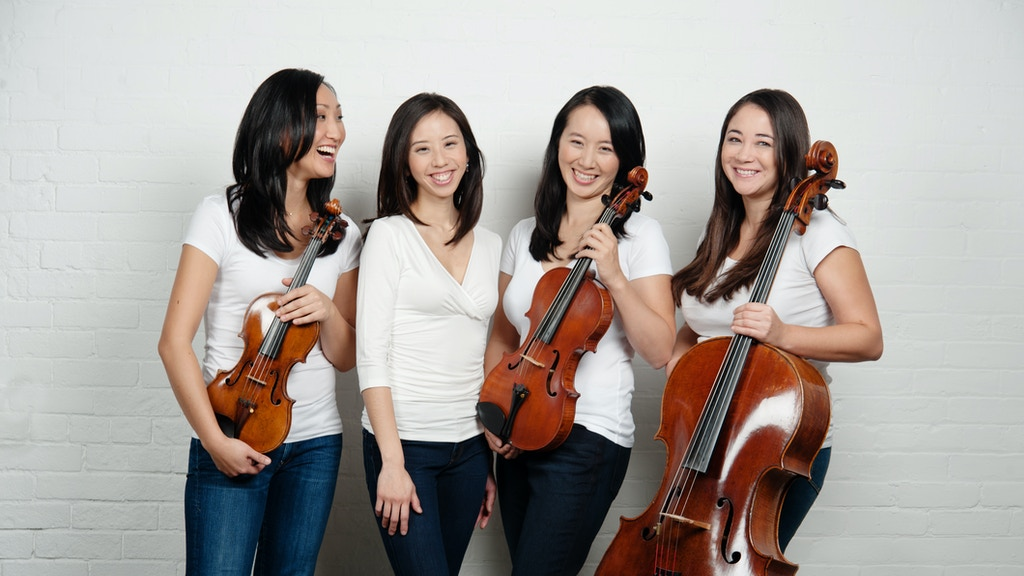 Ensemble Made in Canada's Debut CD project video thumbnail