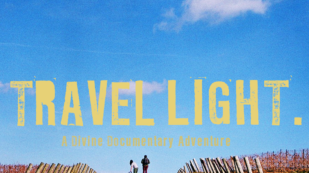 Travel Light. [A Documentary on the Camino de Santiago] project video thumbnail