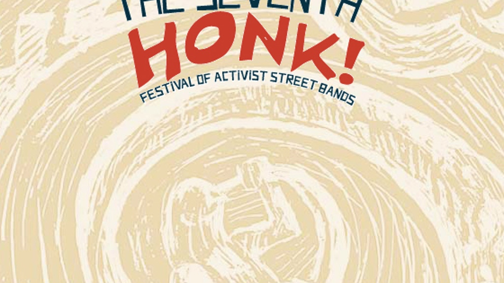 2012 HONK! Festival of Activist Street Bands project video thumbnail