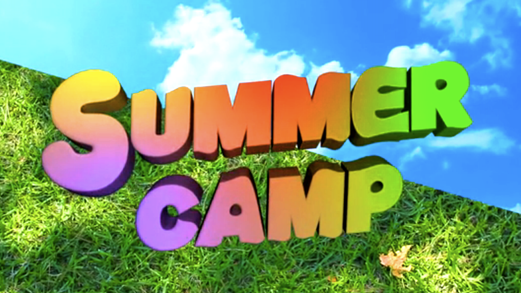 SUMMER CAMP: S/S 2013 NECKLACE COLLECTION project video thumbnail