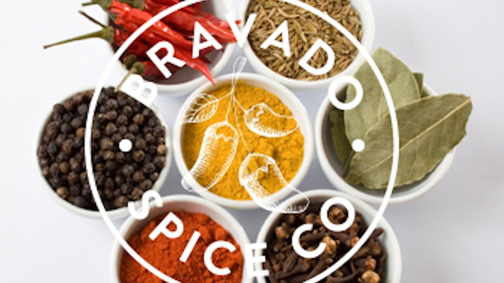 Bravado Spice: Artisan hot sauces! project video thumbnail