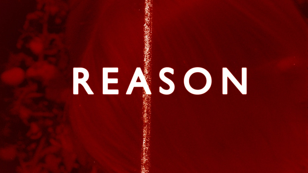 Reason project video thumbnail