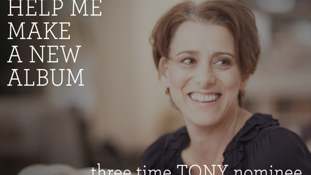 JUDY KUHN: A New Solo Album project video thumbnail