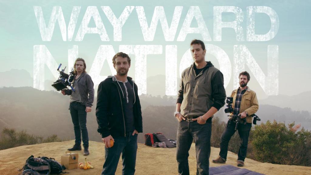 Wayward Nation project video thumbnail