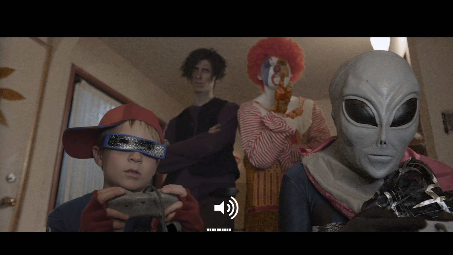 ILLUMINATI PUPPET-A sci fi conspiracy FEATURE FILM by Gregg
