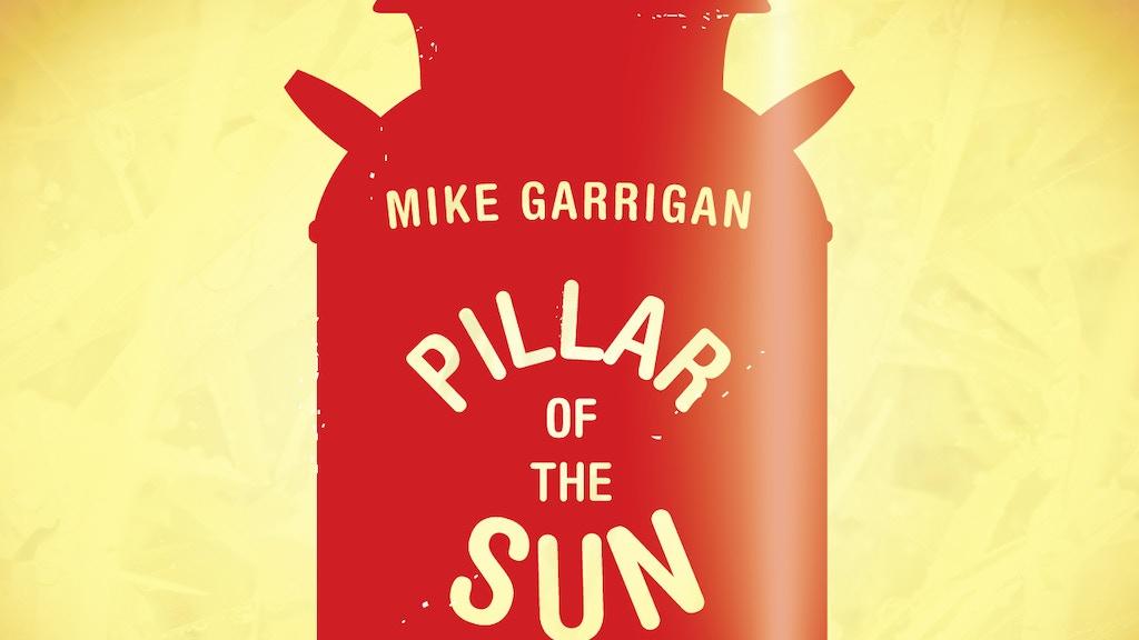 Pillar of the Sun project video thumbnail