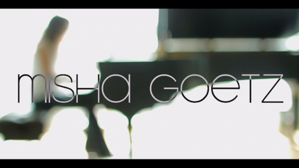 """Misha's """"Untitled Musical Endeavor"""" project video thumbnail"""