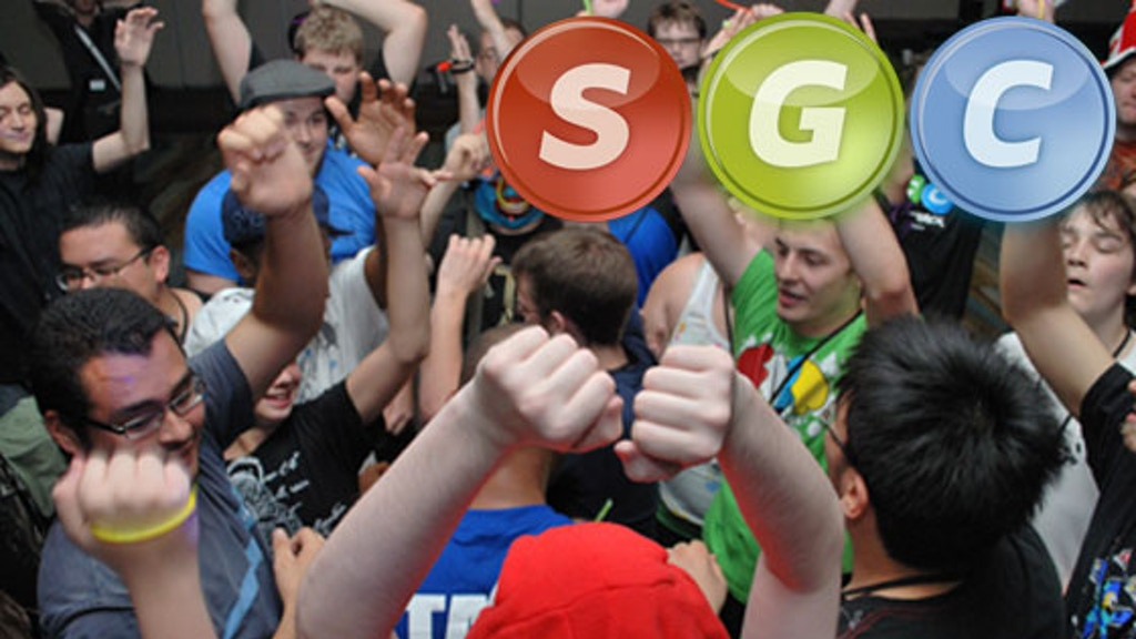 Let's Throw The Best Gaming Party in The World AGAIN! SGC 3! project video thumbnail