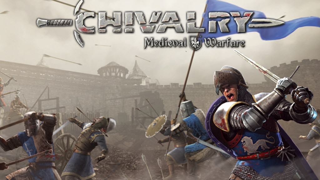 Chivalry: Medieval Warfare project video thumbnail