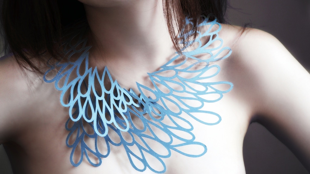 Air Tattoo : Wearable Art for your Neck project video thumbnail