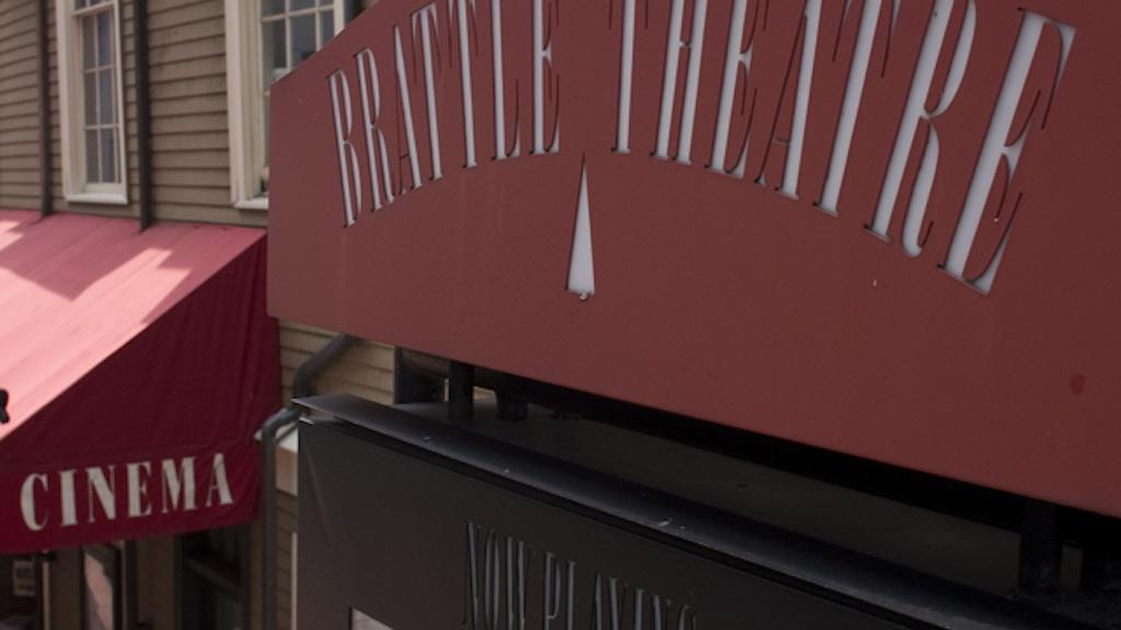 Brattle Theatre: Digital Projection & HVAC Renovation project video thumbnail