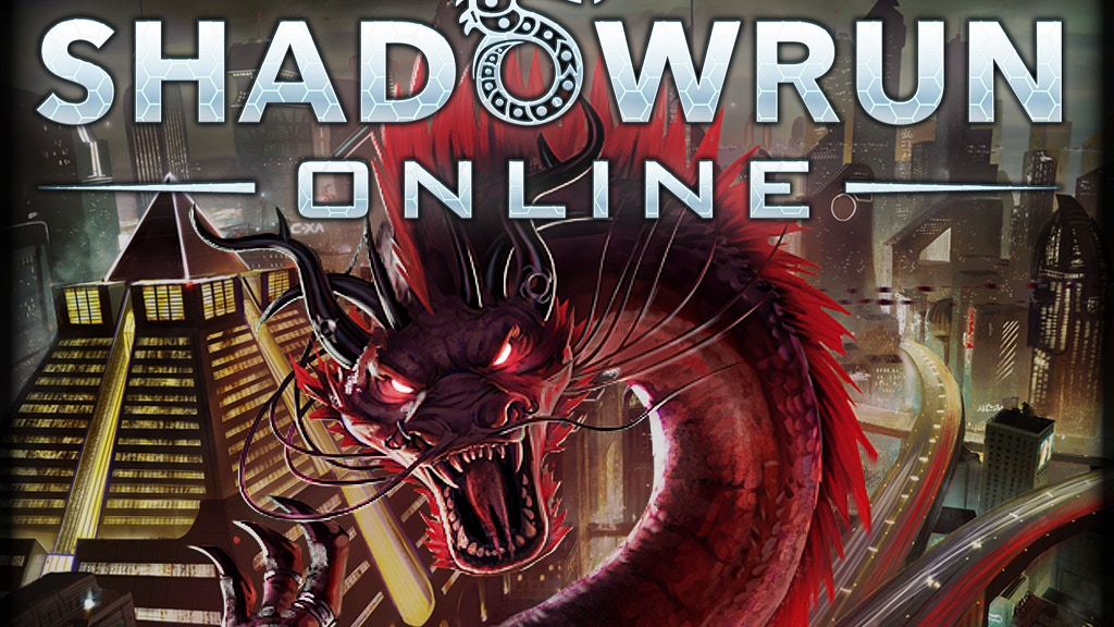Shadowrun Online project video thumbnail
