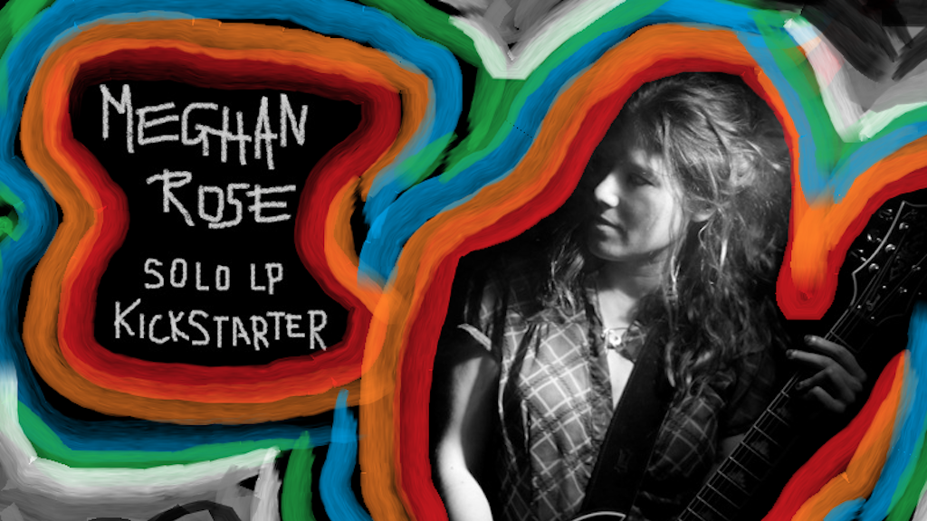 Meghan Rose LP with Grammy-nominated producer project video thumbnail