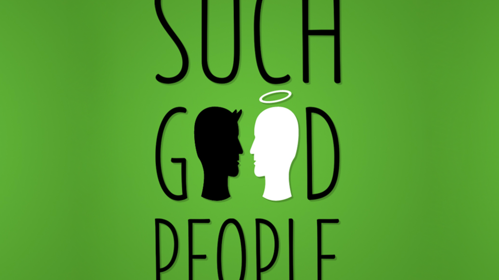 Such Good People project video thumbnail