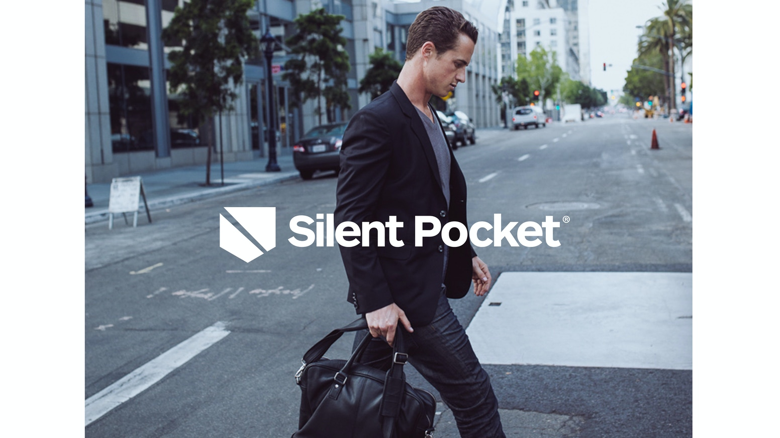 Everything you carry from your phone, car keys and computer are  vulnerable to leaking information. Silent Pocket is a patented product  line of everyday carry accessories that give you much needed privacy and  security. See us now