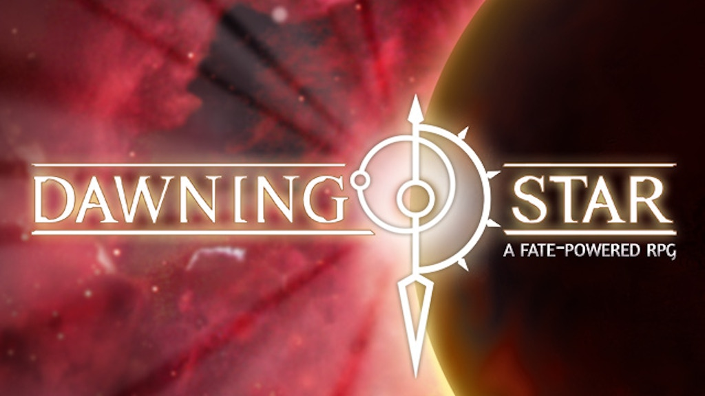 Dawning Star: Fate of Eos project video thumbnail