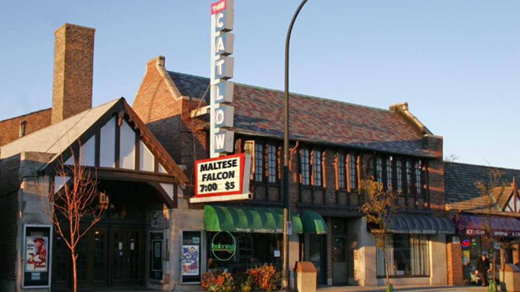 Rescue The Historic Catlow Theater From Extinction project video thumbnail