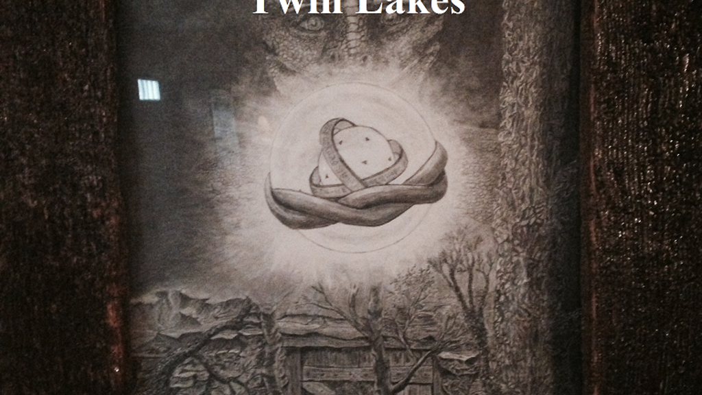 """Project image for """"Twin Lakes"""" Book 1  """"Pure Heart Guide Series"""""""