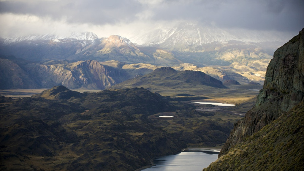 Mapping Patagonia National Park project video thumbnail