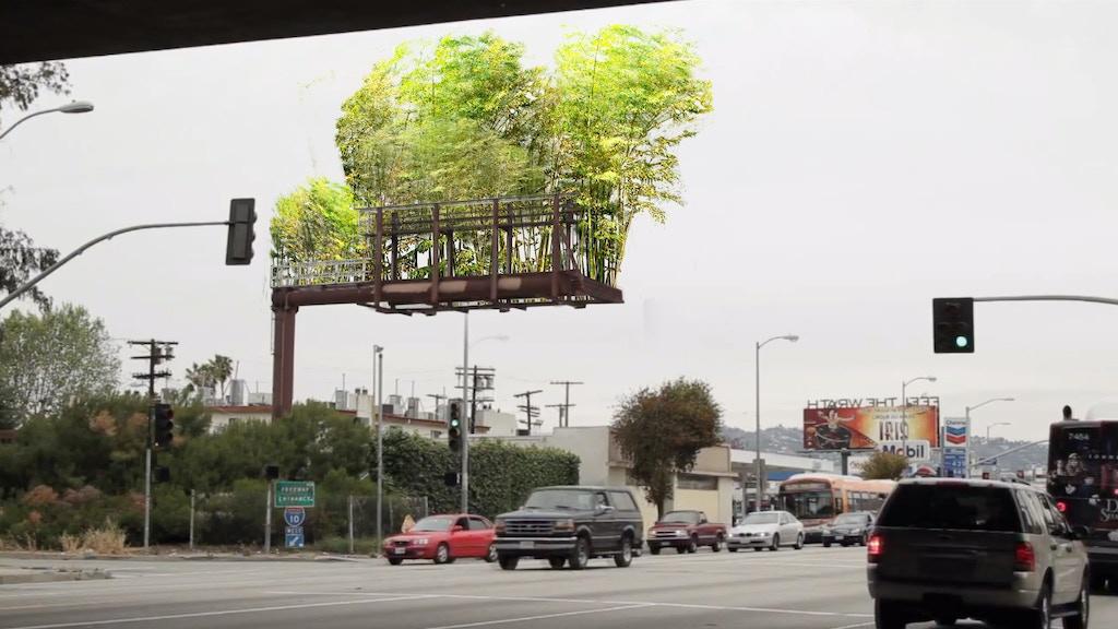 Urban Air - Los Angeles project video thumbnail