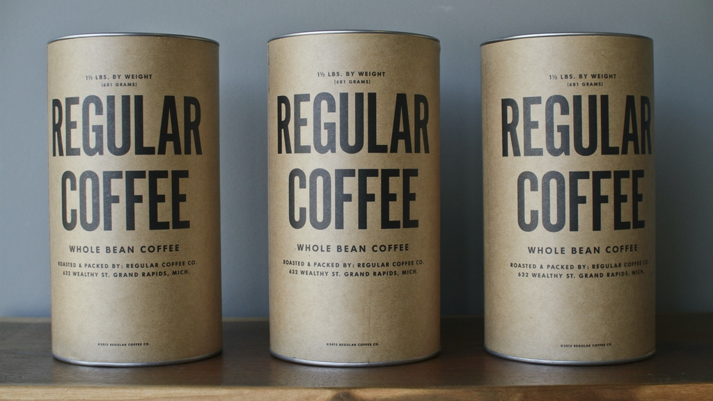Regular Coffee Subscription Service project video thumbnail