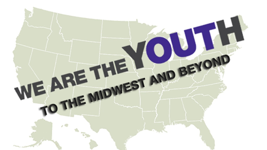 We Are the Youth: To the Midwest and Beyond project video thumbnail