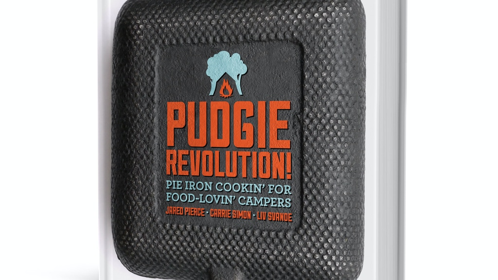 Pudgie Revolution!  Pie Iron Cookin' for Food-Lovin' Campers project video thumbnail