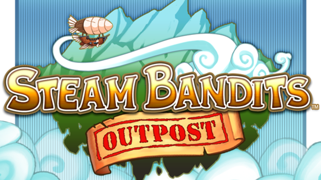 Steam Bandits: Outpost project video thumbnail