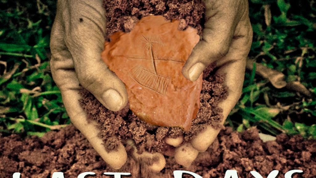 Explore Ancient Rock Art, Experience Guarani Culture! project video thumbnail