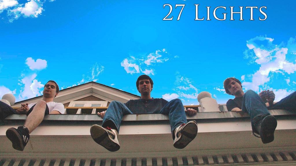 27 Lights Soul Trance Tour 2012 project video thumbnail