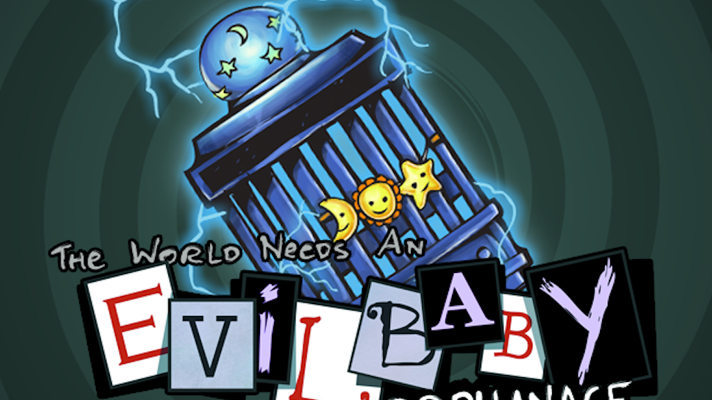Evil Baby Orphanage project video thumbnail