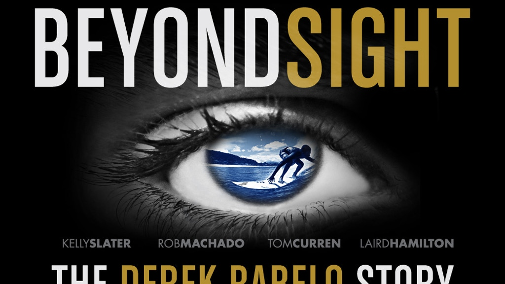 Beyond Sight Movie, The Derek Rabelo Story project video thumbnail