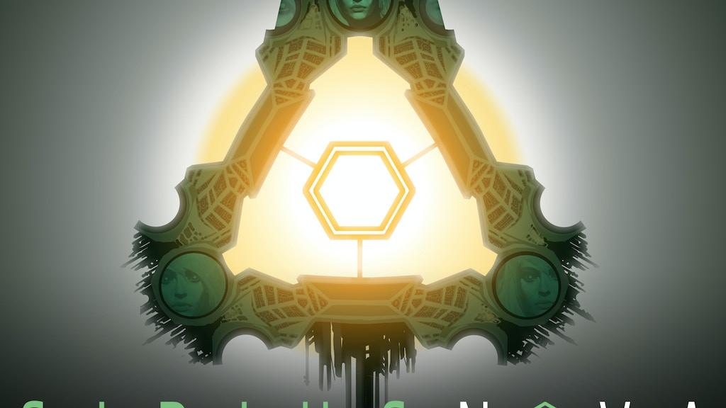 Sidius Nova: Deep Space Strategy project video thumbnail